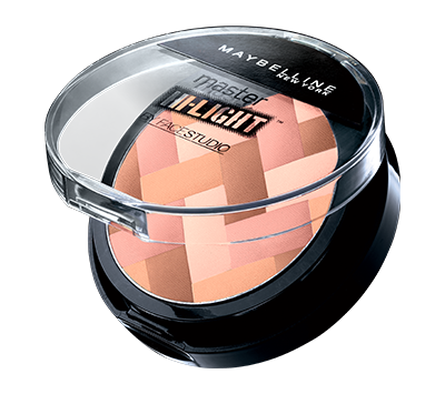Blush Master Hi-Light Maybelline Nude 10